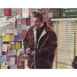 "Adam Sandler Signed ""Mr. Deeds"" 8x10 Photo (Beckett COA)"