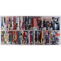 "Lot of (82) 1990-2007 ""Uncanny X-Men"" #264-#488 Marvel Comic Books"