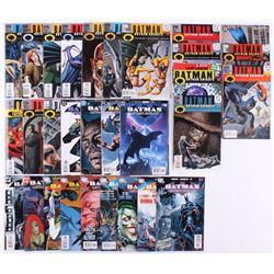 "Lot of (30) 2000-06 ""Batman: Gotham Knights"" #4-#74 DC Comic Books"