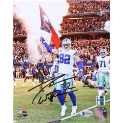 Jason Witten Signed Dallas Cowboys 8x10 Photo (Beckett COA  Witten Hologram)