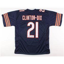 Ha Ha Clinton-Dix Signed Jersey (JSA COA)