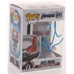 "Paul Rudd Signed ""Avengers"" #455 Ant-Man Funko Pop Figure (PSA COA)"