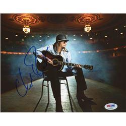 Kid Rock Signed 8x10 Photo (PSA COA)
