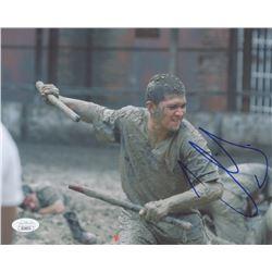 "Iko Uwais Signed ""The Raid 2"" 8x10 Photo (JSA COA)"