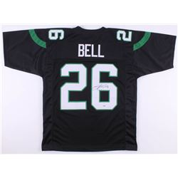 Le'Veon Bell Signed New York Jets Jersey (PSA COA)