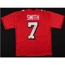 Steve Smith Signed Jersey (Radtke COA)