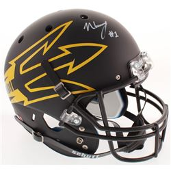 N'Keal Harry Signed Arizona State Sun Devils Full-Size Helmet (Radtke COA)