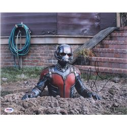"Paul Rudd Signed ""Ant-Man"" 11x13.5 Photo (PSA COA)"