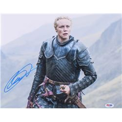 "Gwendoline Christie Signed ""Game of Thrones"" 11x14 Photo (PSA COA)"