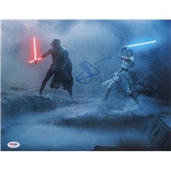 "J.J. Abrams Signed ""Star Wars: The Rise of Skywalker"" 11x14 Photo (PSA COA)"