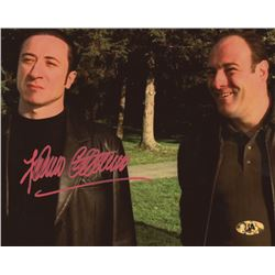 "Federico Castelluccio Signed ""The Sopranos"" 8x10 Photo (MAB Hologram)"