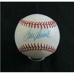 Tom Seaver Signed ONL Baseball (JSA Hologram)