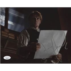 "Sam Heughan Signed ""Outlander"" 8x10 Photo (JSA COA)"