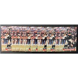 Lot of (20) 1991 Pro Set #762 Brett Favre RC
