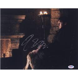 "Isaac Hempstead Wright Signed ""Game of Thrones"" 11x14 Photo (PSA COA)"