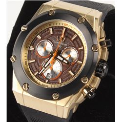 Ulysse Girard Arbour Men's Swiss Chronograph Watch