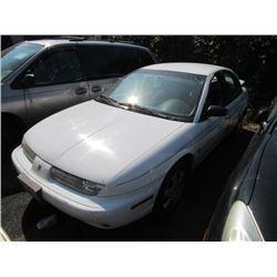 1997 Saturn SL2