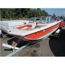 1975 Crestliner Boats Boat