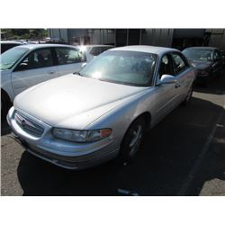 2001 Buick Regal