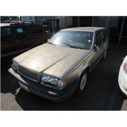 1994 Volvo 850