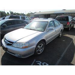 2002 Acura 3.2 TL
