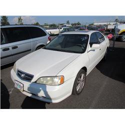 2001 Acura 3.2 TL