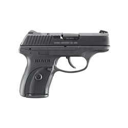 "RUGER LC380 380ACP 3.1"" BL 7RD"