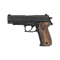 """SIG P226 9MM SELECT 4.4"""" BLK 15RD NS"""
