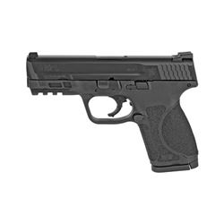 """S& W M& P 2.0 40SW 4"""" 13RD BLK NMS"""