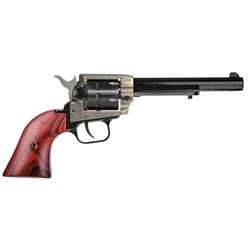 "HERITAGE 22LR CH 6.5"" 9RD COCO"