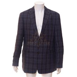 Timeless (TV) – Anthony Bruhl's Sport Coat – TL238