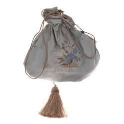 Timeless (TV) – Lucy Preston's Distressed Period handbag – TL271