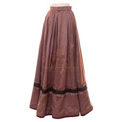 Timeless (TV) – Lucy Preston's 1860's Era Skirt – TL257