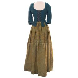 Timeless (TV) – Lucy Preston's Period Outfit – TL301