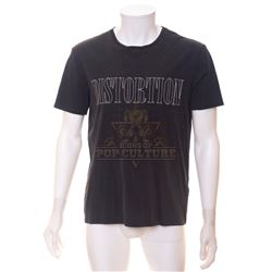 Timeless (TV) – Rufus Carlin's T-Shirt – TL167