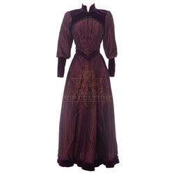 """Timeless (TV) – Lucy Preston's """"Houdini's Assistant"""" Dress – TL316"""