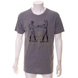 Timeless (TV) – Rufus Carlin's T-Shirt – TL176