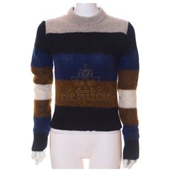 Timeless (TV) – Lucy Preston's Sweater – TL258