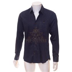 Timeless (TV) – Connor Mason's Shirt – TL224