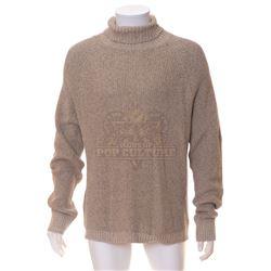 Timeless (TV) – Garcia Flynn's Sweater – TL203