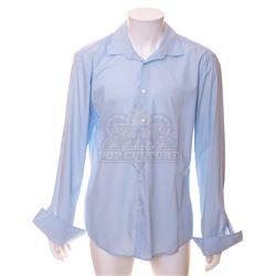 Timeless (TV) – Benjamin Cahill's Dress Shirt – TL201