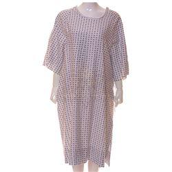 Timeless (TV) – Jiya's Hospital Gown – TL259