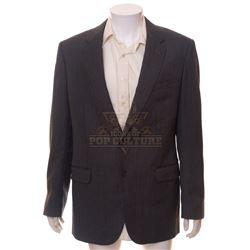 Timeless (TV) – Garcia Flynn's Suit Jacket & Shirt – TL218