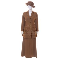 Timeless (TV) – Lucy Preston's 1914 Era Outfit – TL263