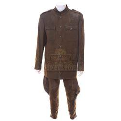 Timeless (TV) – Captain Albright's WWI US Army Uniform– TL133