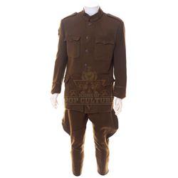Timeless (TV) – WWI US Army Uniform– TL138