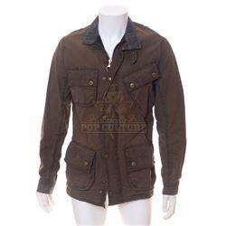 Timeless (TV) – Wyatt Logan's Jacket – TL134