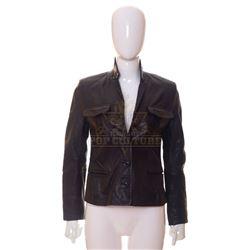 Timeless (TV) – Denise Christopher's Jacket – TL254