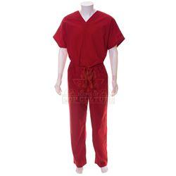 Timeless (TV) – Garcia Flynn's Prison Uniform – TL228