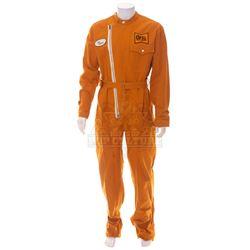Timeless (TV) – Darlington 500 Racing Suit – TL142